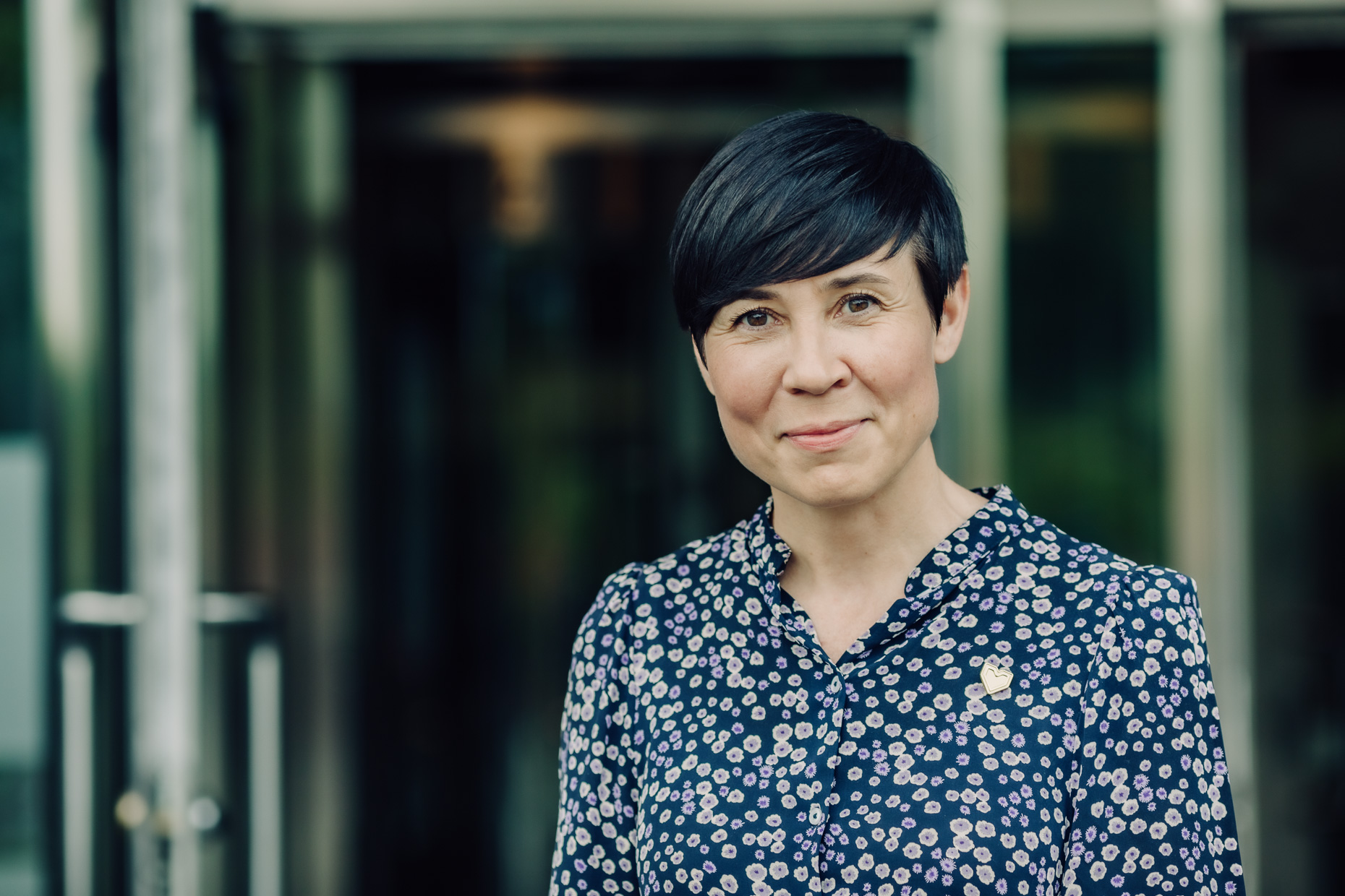 Ine Eriksen Søreide | Minister of Foreign Affairs Norway